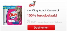 Okay Adapt keukenrol