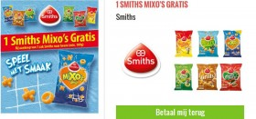smiths mixo's chips