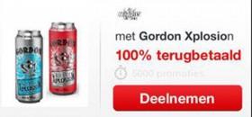 gordonxplosion