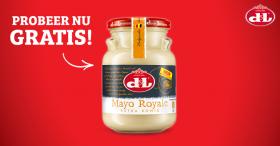 mayo royale mayonaise