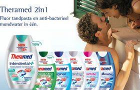 Theramed tandpasta