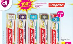 Colgate Total tandpasta