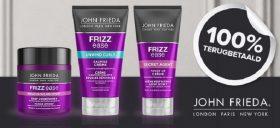 John Frieda Frizz Ease product (3 varianten)