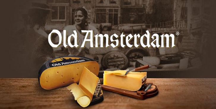 Old Amsterdam 100% terugbetaald