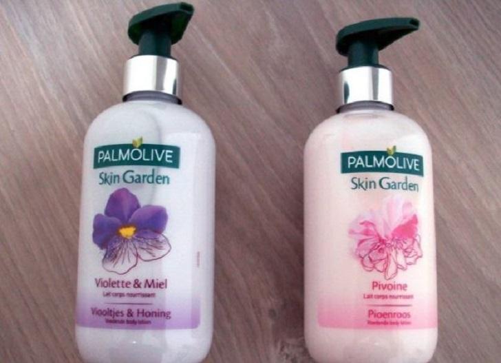 Palmolive Skin Garden bodylotion