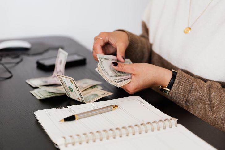 Gezinsbudget van een Vlaming